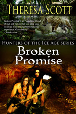 Broken Promise -- Theresa Scott